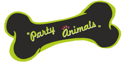 Pet Shop – Party Animals