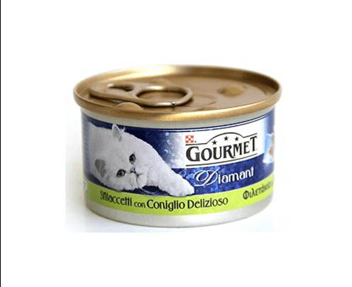 GOURMET-DIAMANT-ΦΙΛΕΤΑΚΙΑ-ΚΟΥΝΕΛΙ-85g
