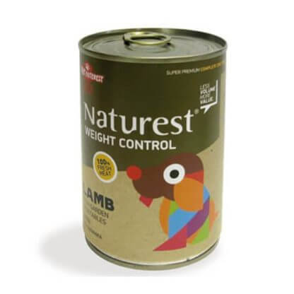 NATUREST ADULT WEIGHT CONTROL 400g