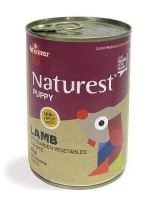 NATUREST PUPPY LAMB