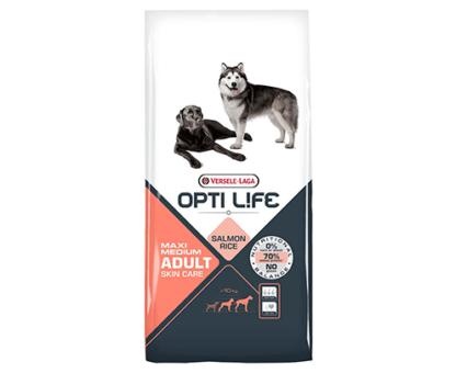 OPTI LIFE SKIN CARE MEDIUM & MAXI 12.5kg 1