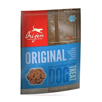 ΛΙΧΟΥΔΙΕΣ ORIJEN FREEZE DRIED ORIGINAL