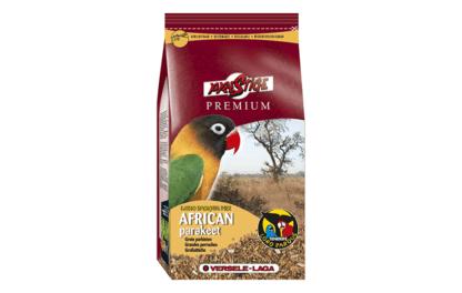 VERSELE LAGA PRESTIGE AFRICAN PARAKEET 1kg 1