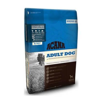 ACANA ADULT DOG 11.4kg 1