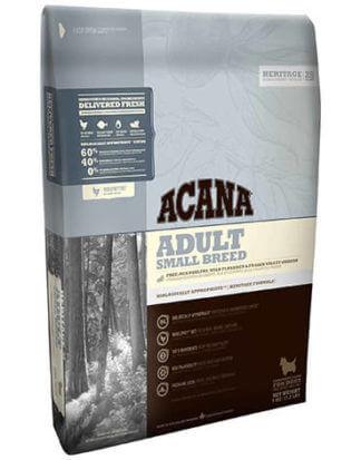 Ξηρά τροφή σκύλου Acana Adult Small Breed party animals