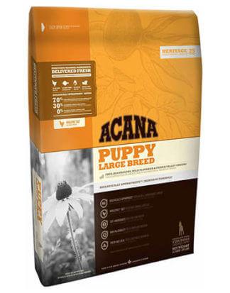 Ξηρά τροφή σκύλου Acana puppy large breed