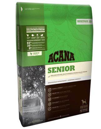 Ξηρά τροφή σκύλου acana senior