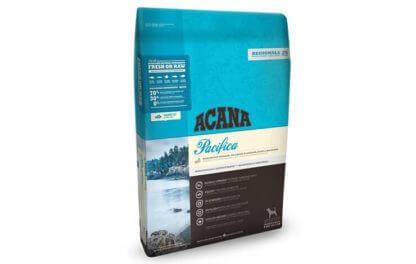 Ξηρά τροφή σκύλου Acana pacifica