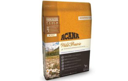 Ξηρά τροφή σκύλου Acana wild prairie
