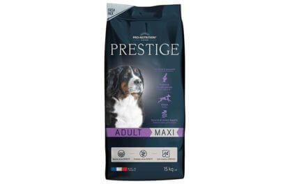 Ξηρά τροφή σκύλου flatazor prestige- adult maxi