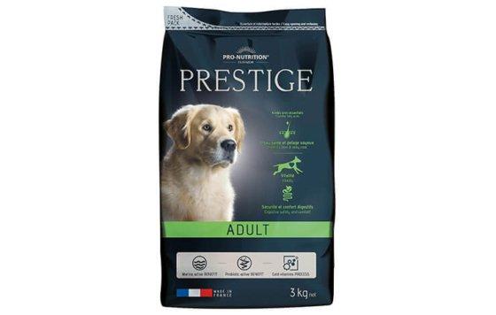Ξηρά τροφή σκύλου flatazor prestige adult