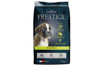 Ξηρά τροφή σκύλου flatazor prestige puppy