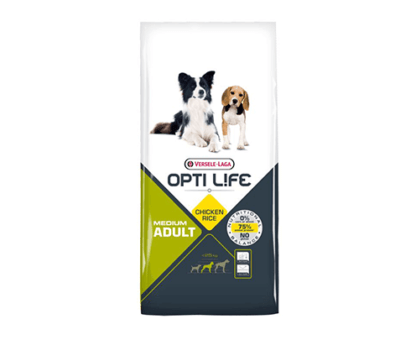 OPTI LIFE ADULT MEDIUM 2.5kg 1
