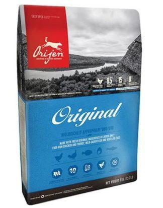 Ξηρά τροφή σκύλου Orijen original