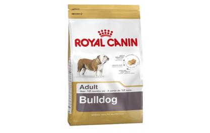 ROYAL CANIN BULLDOG ADULT 12kg 1