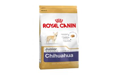 ROYAL CANIN CHIHUAHUA JUNIOR 1.5kg 1