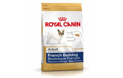 ROYAL CANIN FRENCH BULLDOG ADULT 3kg 1