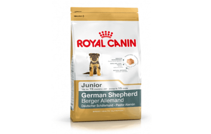 ROYAL CANIN GERMAN SHEPHERD JUNIOR 12kg 1
