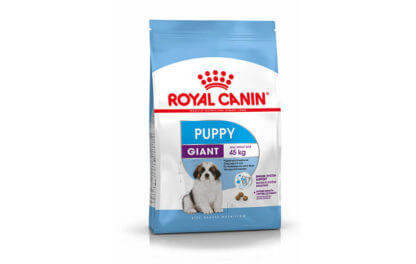 ROYAL CANIN GIANT PUPPY 3.5kg 1
