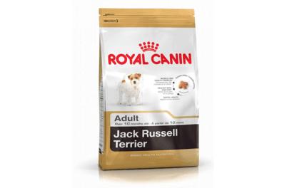 ROYAL CANIN JACK RUSSEL TERRIER ADULT 1.5kg 1