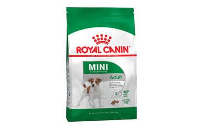 Ξηρά τροφή σκύλου ROYAL CANIN MINI ADULT