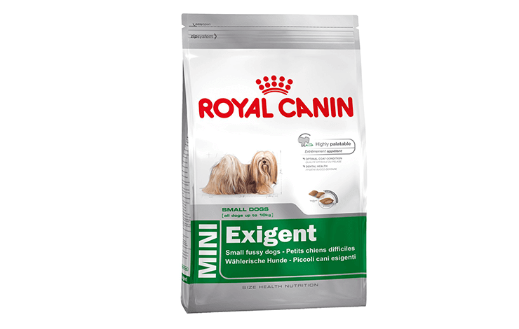 royal canin mini exigent 2kg. Black Bedroom Furniture Sets. Home Design Ideas