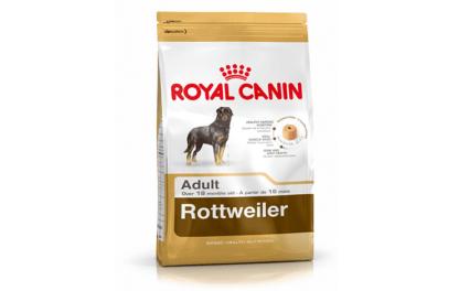 ROYAL CANIN ROTTWEILER ADULT 12kg 1