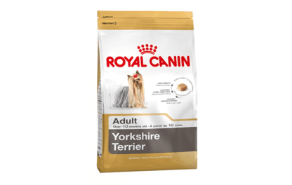 ROYAL CANIN YORKSHIRE TERRIER ADULT 3kg 1