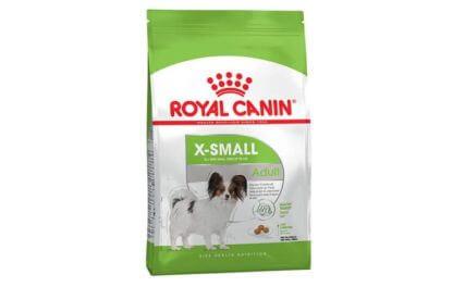 Ξηρά τροφή σκύλου Royal Canin X Small Adult