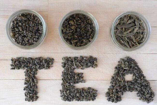 Πράσινο τσάι για τις οσμές των κατοικιδίων