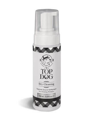 TOP DOG DRY CLEANING ΣΑΜΠΟΥΑΝ 150ML