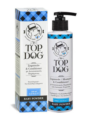 top-dog-baby-powder-shampoo-250ml