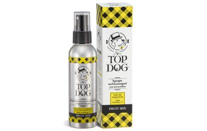 TOP DOG FRUIT MIX ΑΡΩΜΑ 75ML 1