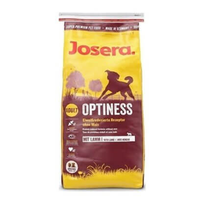JOSERA ADULT OPTINESS 15KG