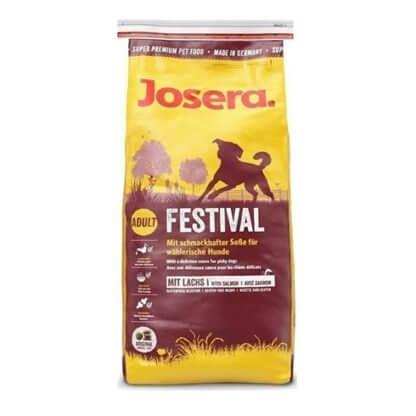 JOSERA ADULT FESTIVAL 15KG