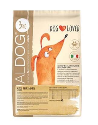 ALDOG SUPER PREMIUM BALANCE MINI 3kg Ξηρά τροφή σκύλου