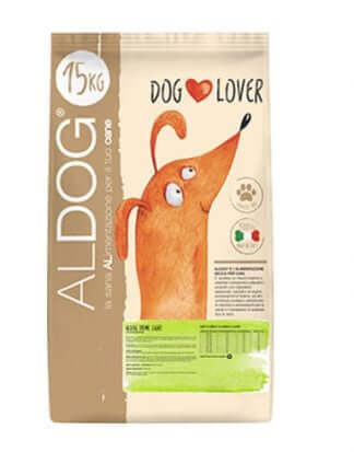 aldog light medium 15kg