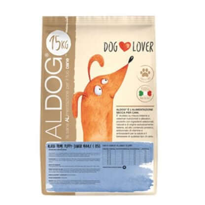 Aldog Super Premium Puppy Junior
