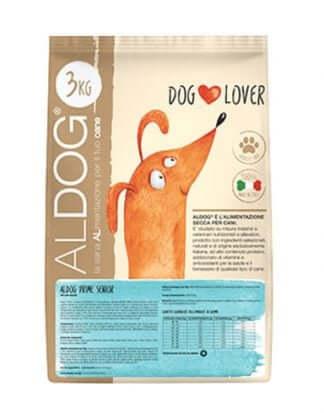 ALDOG SUPER PREMIUM SENIOR Ξηρά τροφή σκύλου