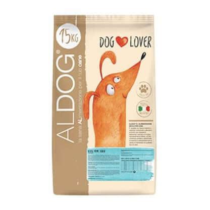 ALDOG SUPER PREMIUM SENIOR 15kg Ξηρά τροφή σκύλου