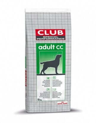 ROYAL CANIN CLUB SPECIAL PERFORMANCE ADULT CC 15kg