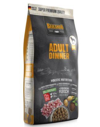 BELCANDO ADULT DINNER 12.5kg
